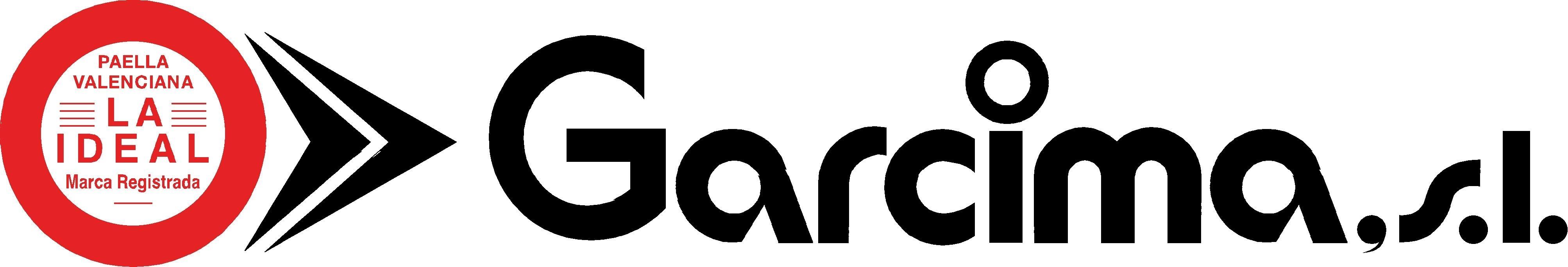 GARCIMA Logo